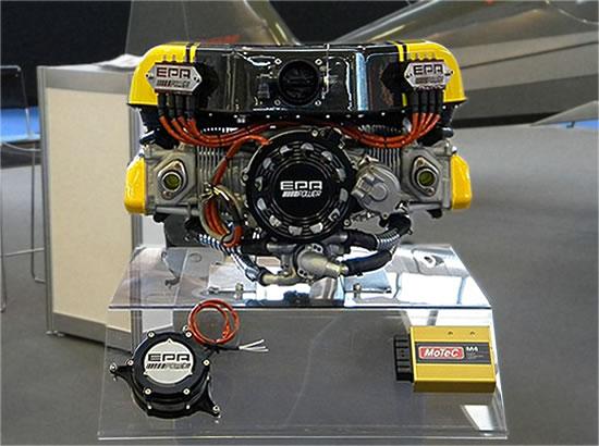 EpaPower Engines – Rotax 912 Engines Wiring