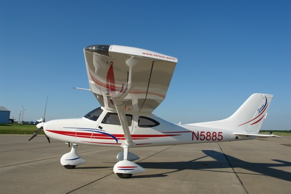 Aircraft Inventory   SportairUSA