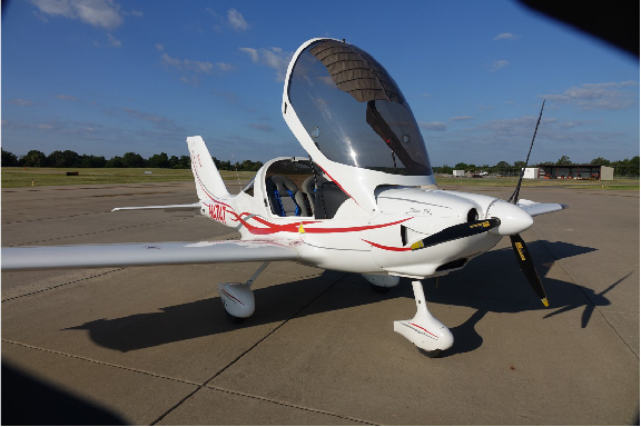 Photo of TL-2000 Sting S4 Aircraft for Sale